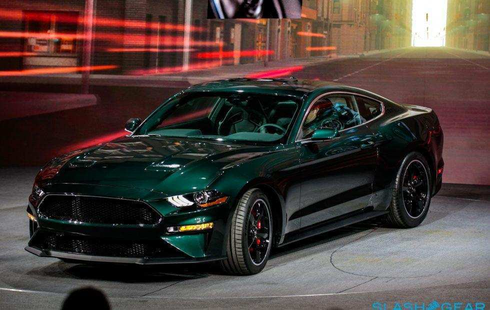 78 Concept of Best 2019 Ford Mustang Bullitt Picture Release Date And Review Performance and New Engine by Best 2019 Ford Mustang Bullitt Picture Release Date And Review