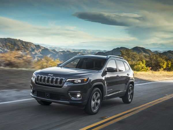 78 Concept of Best Cherokee Jeep 2019 Redesign And Concept Specs and Review for Best Cherokee Jeep 2019 Redesign And Concept