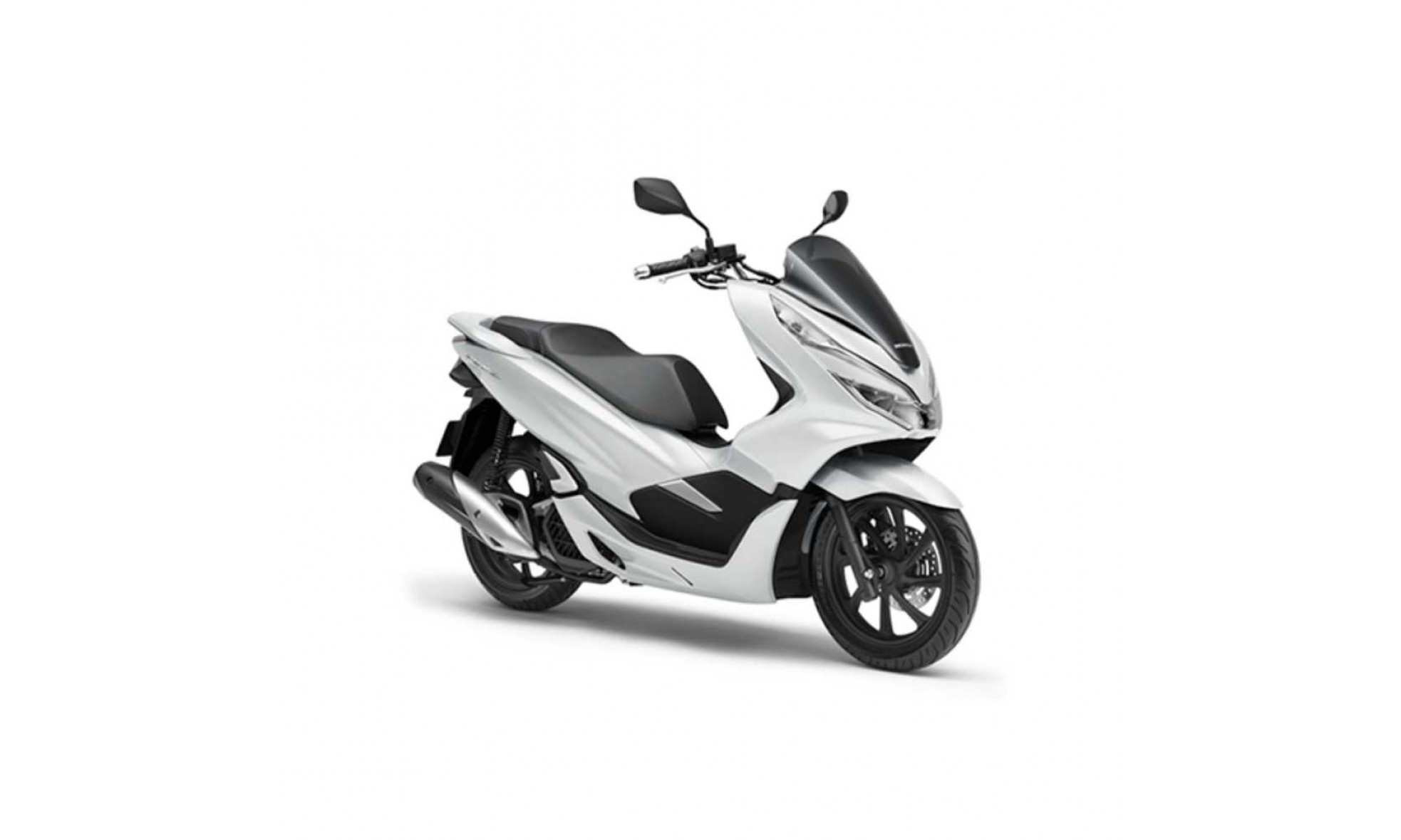 78 Concept of New 2019 Honda Pcx150 Redesign Model with New 2019 Honda Pcx150 Redesign