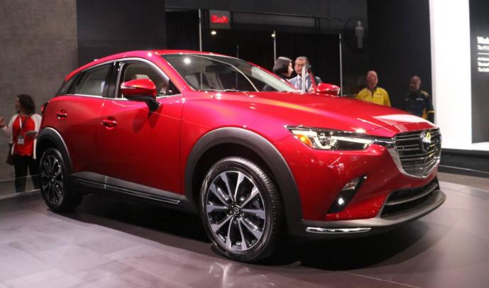 78 Concept of New Mazda Kodo 2019 Release Date Overview by New Mazda Kodo 2019 Release Date