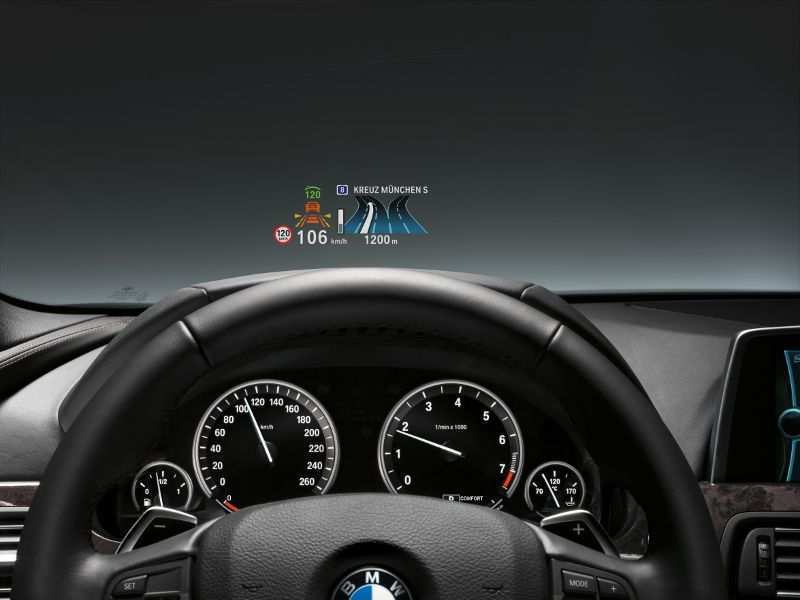 78 Concept of The 2019 Bmw Heads Up Display Interior Engine with The 2019 Bmw Heads Up Display Interior