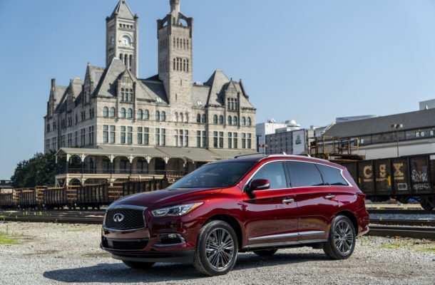 78 Concept of The Infiniti 2019 Qx60 Release Date Review Exterior and Interior for The Infiniti 2019 Qx60 Release Date Review