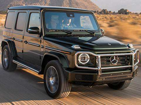 78 Concept of The Mercedes Suv 2019 Models Review Release for The Mercedes Suv 2019 Models Review