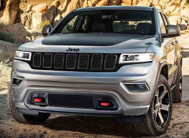 78 Gallery of 2019 Dodge Grand Cherokee Release Date Pictures for 2019 Dodge Grand Cherokee Release Date