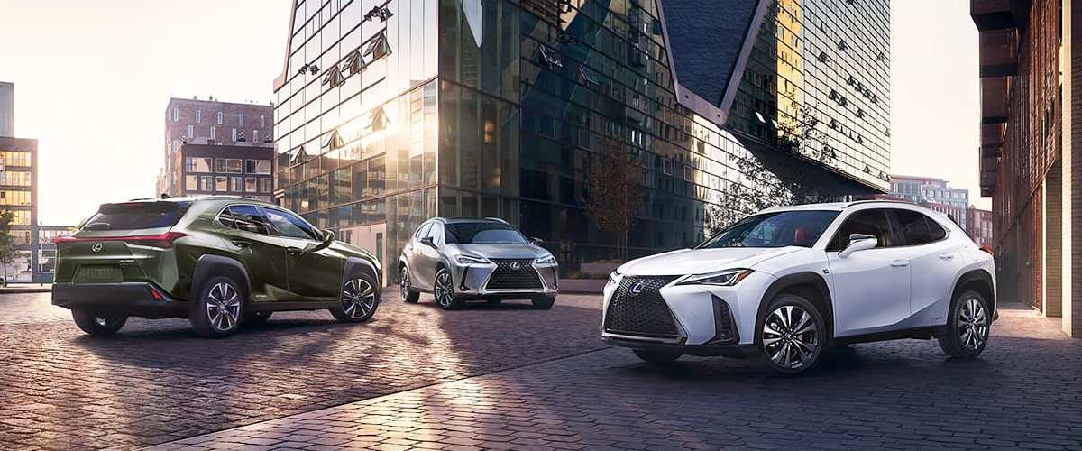 78 Gallery of Lexus 2019 Lineup Redesign by Lexus 2019 Lineup
