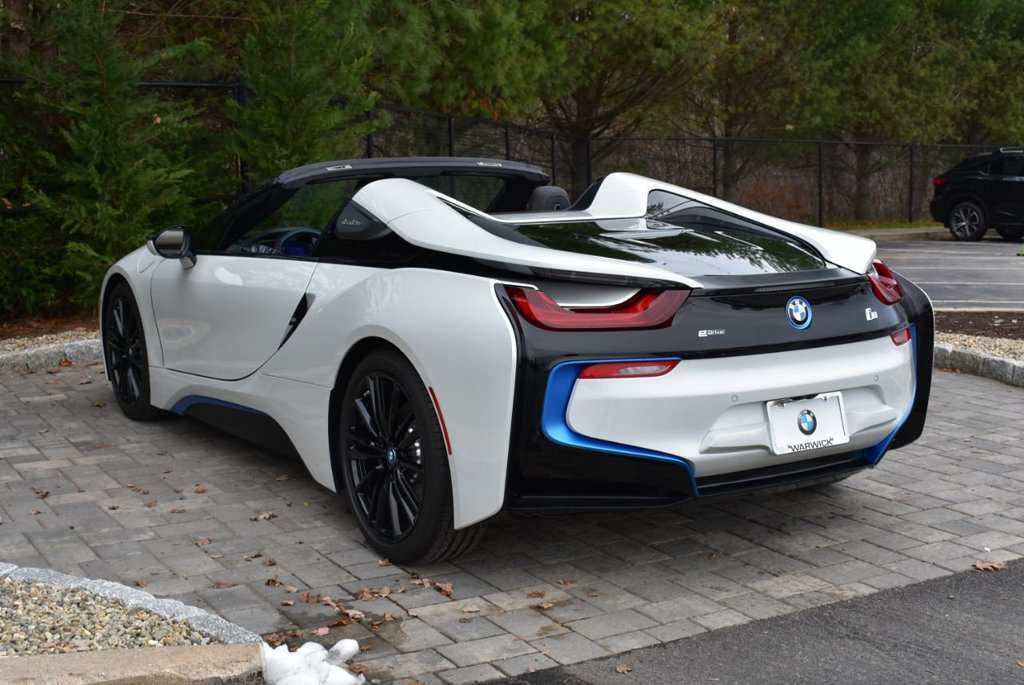 78 Gallery of New Bmw I8 Roadster 2019 Interior Release with New Bmw I8 Roadster 2019 Interior