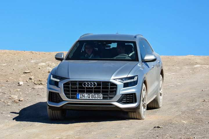 78 Gallery of The 2019 Audi X7 Performance And New Engine Exterior by The 2019 Audi X7 Performance And New Engine