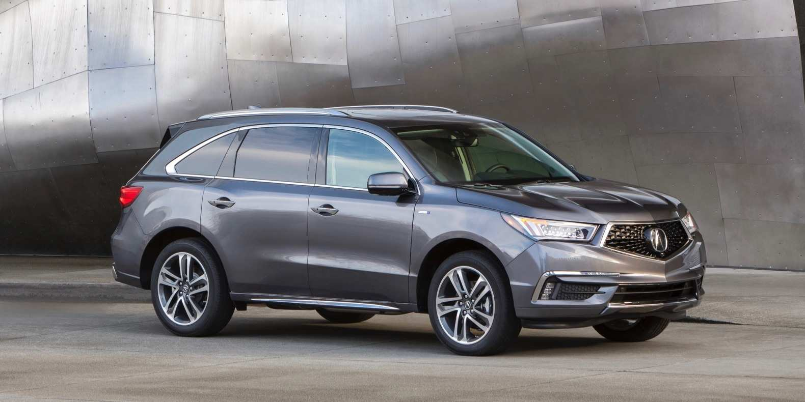 78 Great Best Acura Mdx 2019 Release Date Price And Review New Concept with Best Acura Mdx 2019 Release Date Price And Review