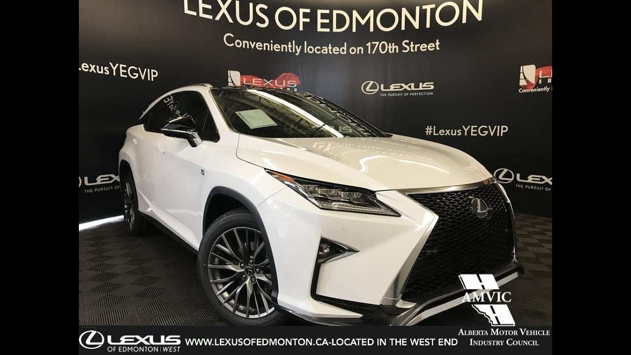 78 Great Best Rx300 Lexus 2019 Release Date Images for Best Rx300 Lexus 2019 Release Date