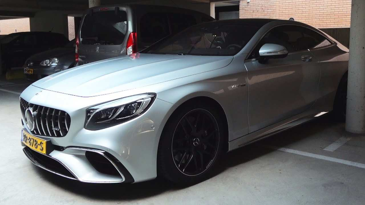 78 Great Mercedes S Class Coupe 2019 Specs for Mercedes S Class Coupe 2019