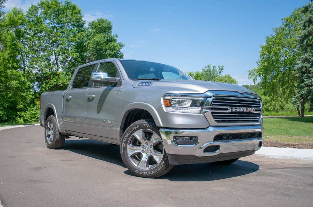 78 Great New 2019 Dodge Ram 4X4 Specs Research New with New 2019 Dodge Ram 4X4 Specs