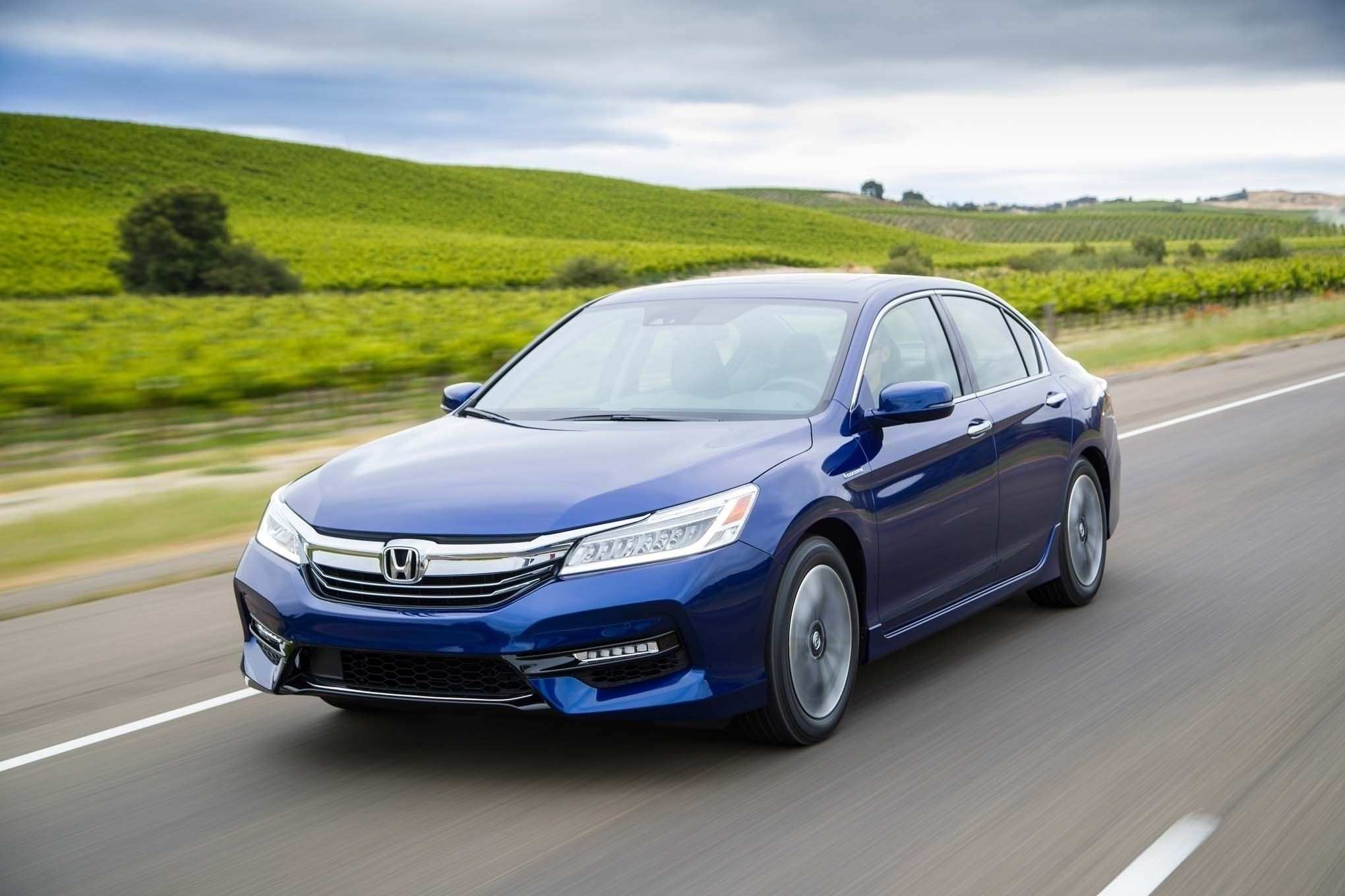78 Great New Honda Accord Hybrid 2019 Price And Release Date Configurations for New Honda Accord Hybrid 2019 Price And Release Date