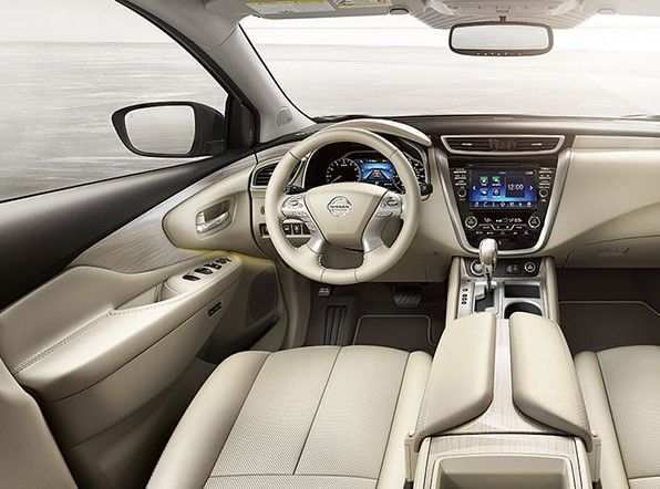 78 Great Nissan 2019 Interior Configurations for Nissan 2019 Interior