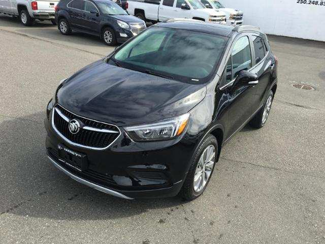 78 Great The Buick Encore 2019 Brochure Price Redesign by The Buick Encore 2019 Brochure Price