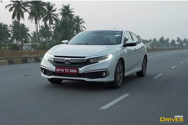 78 Great The The New Honda 2019 First Drive Performance and New Engine for The The New Honda 2019 First Drive
