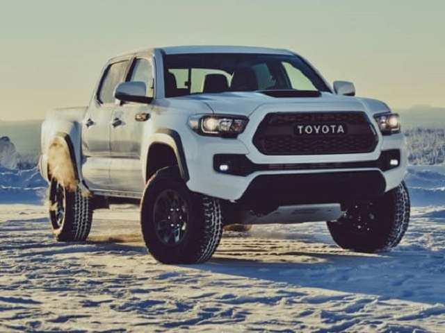78 Great Toyota Diesel 2019 Spy Shoot with Toyota Diesel 2019