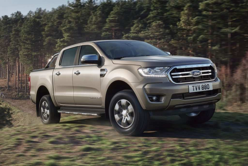 78 New Ford Ranger 2019 Specs Performance And New Engine Concept for Ford Ranger 2019 Specs Performance And New Engine