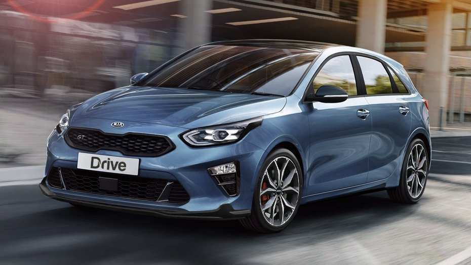 78 New Kia Cerato Hatch 2019 Images with Kia Cerato Hatch 2019