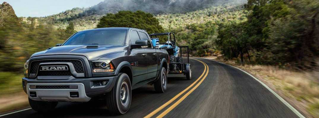 78 New New 2019 Dodge Ram Towing Capacity Spesification Price by New 2019 Dodge Ram Towing Capacity Spesification