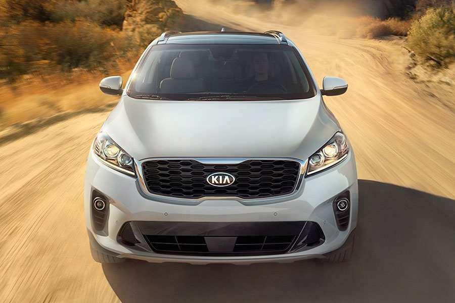 78 New New 2019 Kia Sorento Vs Toyota Highlander Rumor Ratings by New 2019 Kia Sorento Vs Toyota Highlander Rumor