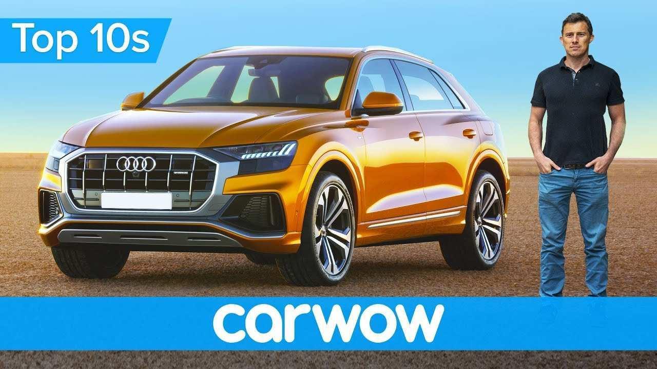 78 New New Audi Q7 2019 Youtube Spesification Rumors for New Audi Q7 2019 Youtube Spesification