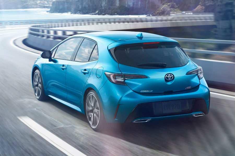 78 New New La Toyota 2019 Specs Speed Test for New La Toyota 2019 Specs