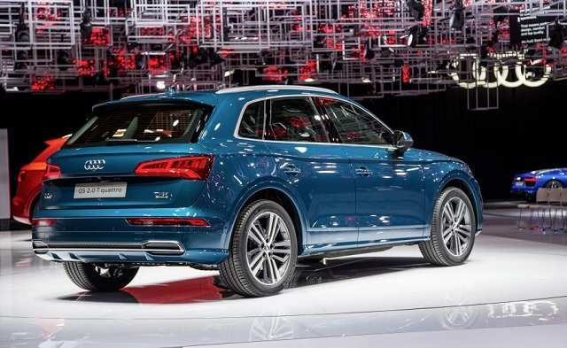 78 New New Sq5 Audi 2019 Picture Spesification with New Sq5 Audi 2019 Picture
