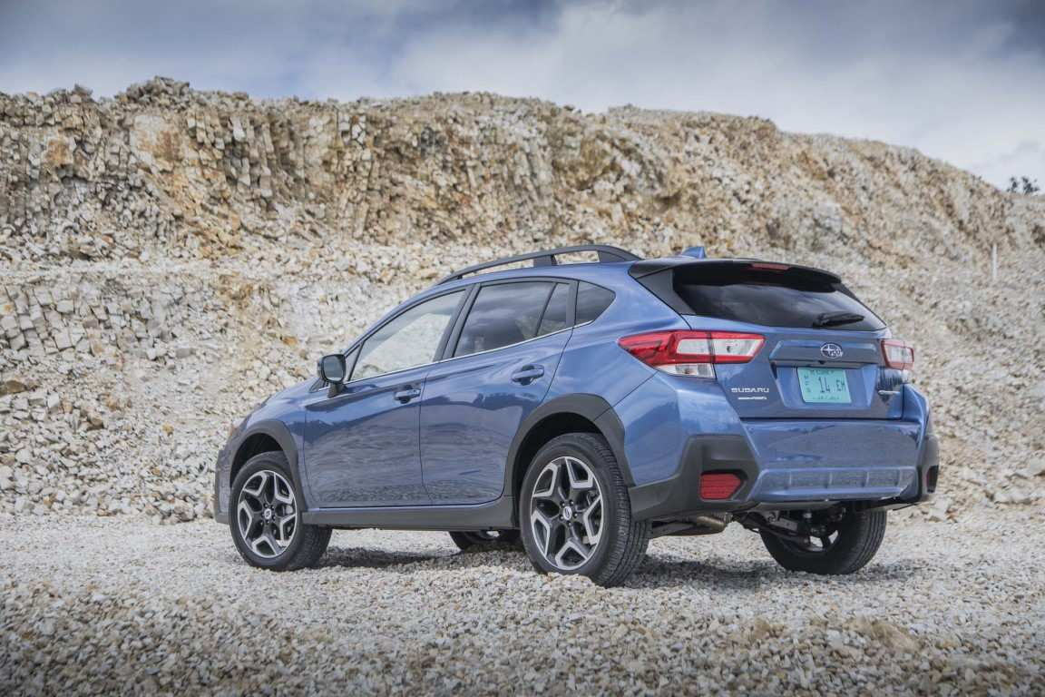 78 New Subaru Xv Turbo 2019 Ratings for Subaru Xv Turbo 2019