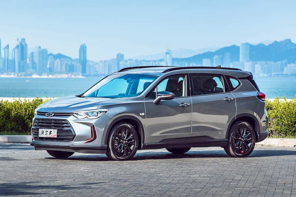 78 The Best Chevrolet Orlando 2019 China Release Date Price And Review Exterior for Best Chevrolet Orlando 2019 China Release Date Price And Review