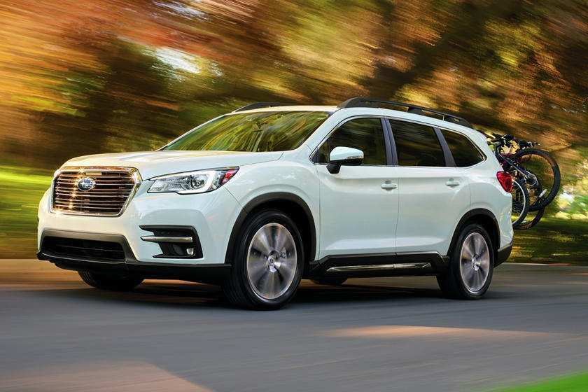 78 The Best Subaru 2019 Ascent Recall Spy Shoot Prices for Best Subaru 2019 Ascent Recall Spy Shoot