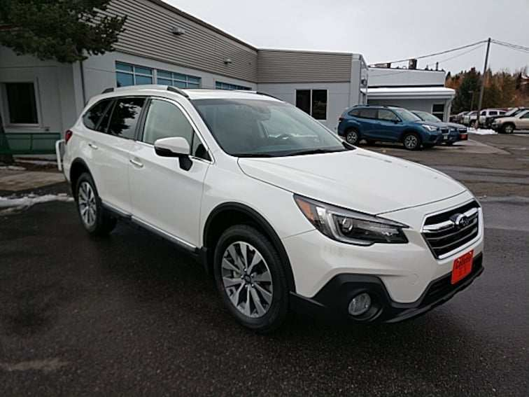 78 The Best Subaru 2019 Outback Touring Price New Review by Best Subaru 2019 Outback Touring Price