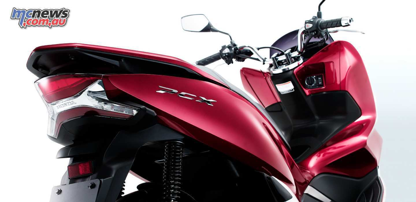 78 The New 2019 Honda Pcx150 Redesign Reviews by New 2019 Honda Pcx150 Redesign