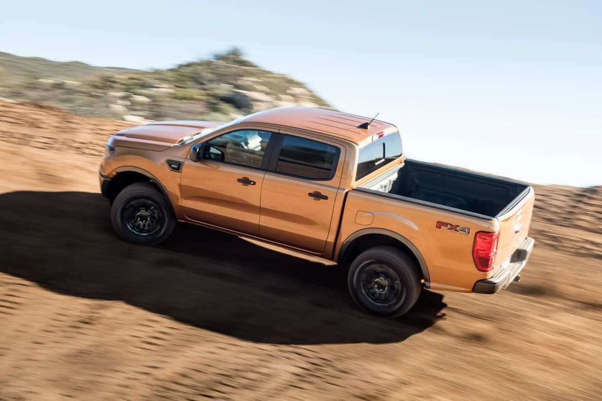 78 The New Release Date Of 2019 Ford Ranger First Drive Images for New Release Date Of 2019 Ford Ranger First Drive