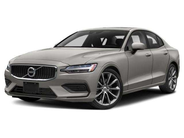 78 The New Review Of 2019 Volvo S60 Spesification Redesign for New Review Of 2019 Volvo S60 Spesification