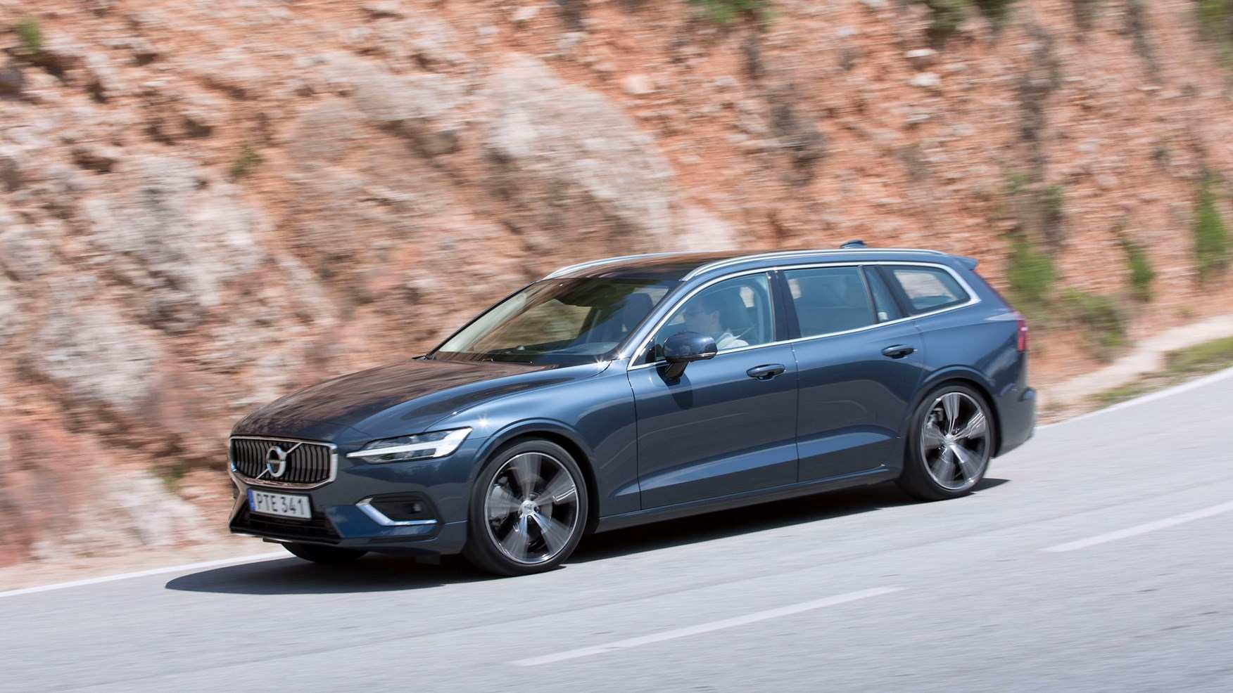 78 The New Volvo V60 2019 Lease First Drive Performance and New Engine by New Volvo V60 2019 Lease First Drive