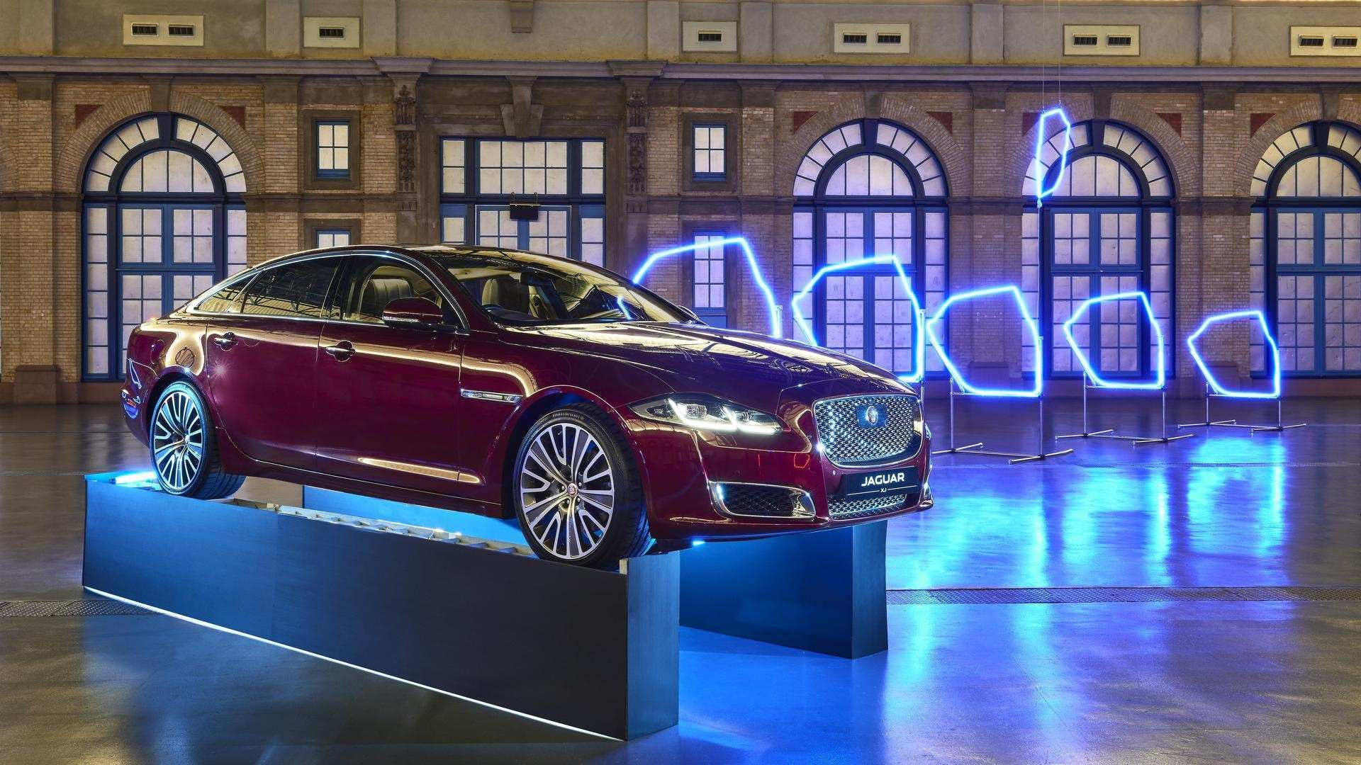 78 The The 2019 Jaguar Xj Autobiography Redesign Interior by The 2019 Jaguar Xj Autobiography Redesign