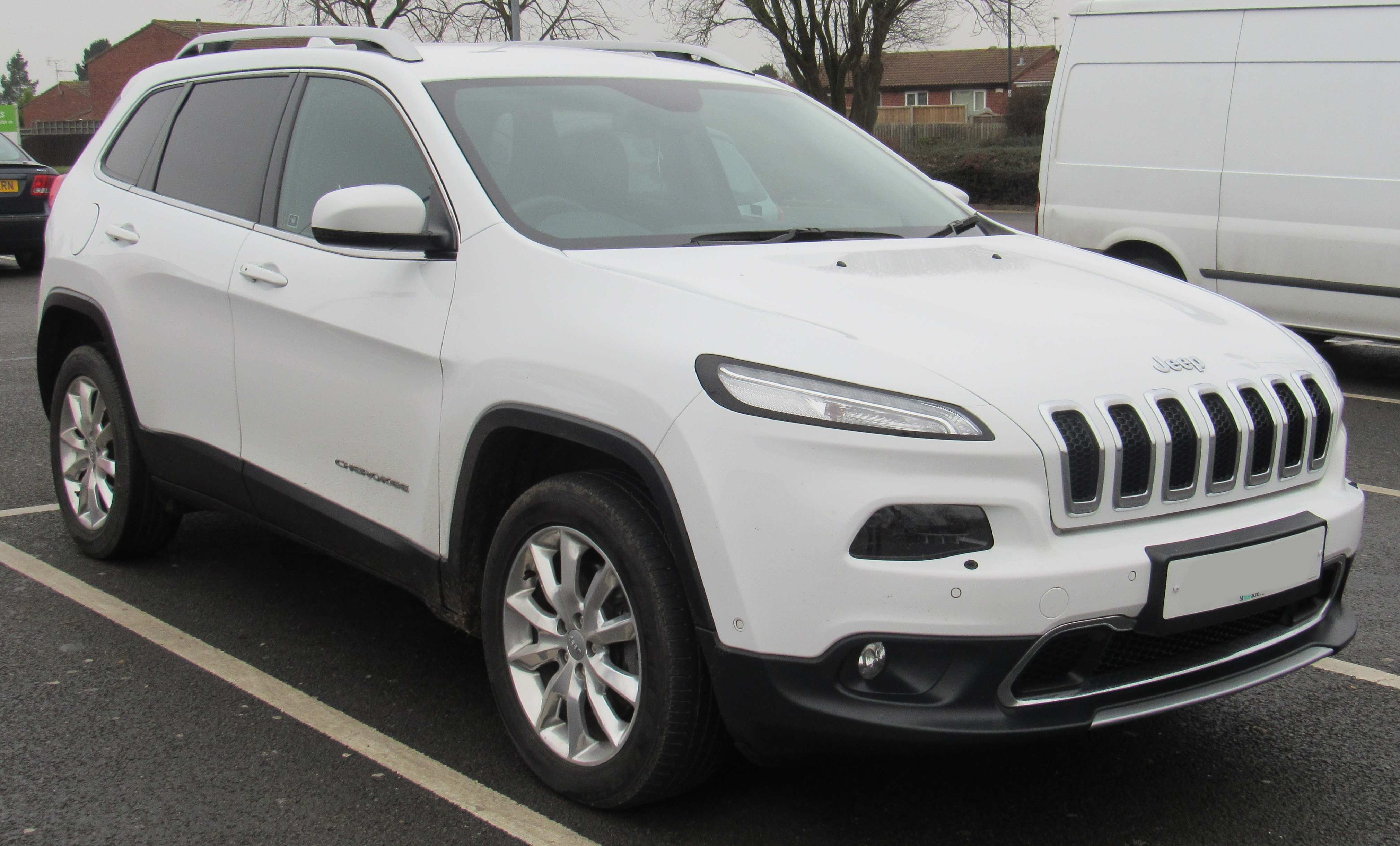 78 The The Jeep Cherokee Latitude Plus 2019 Release Date Rumors for The Jeep Cherokee Latitude Plus 2019 Release Date