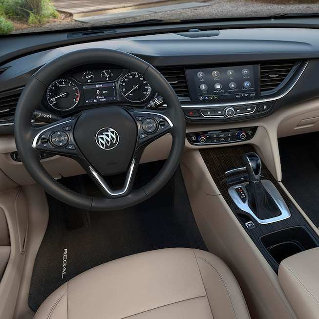 78 The The New Buick Cars 2019 New Interior Price and Review with The New Buick Cars 2019 New Interior