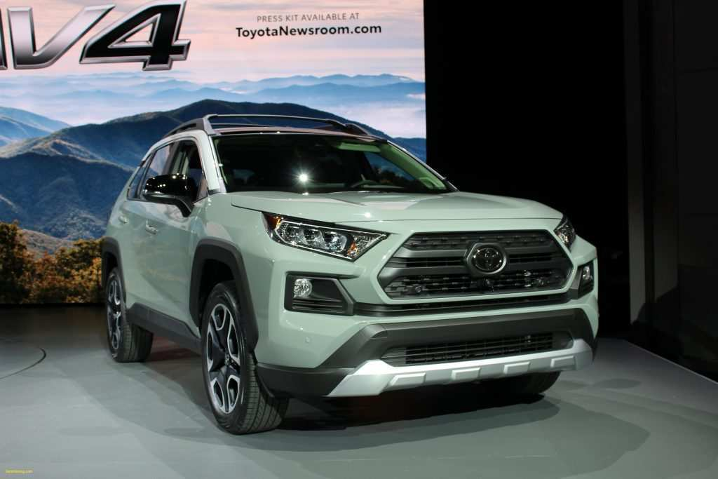 78 The The Toyota 2019 En Mexico Specs And Review Release with The Toyota 2019 En Mexico Specs And Review