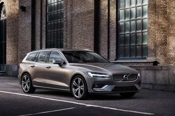 78 The Volvo V60 2019 Dimensions Interior by Volvo V60 2019 Dimensions