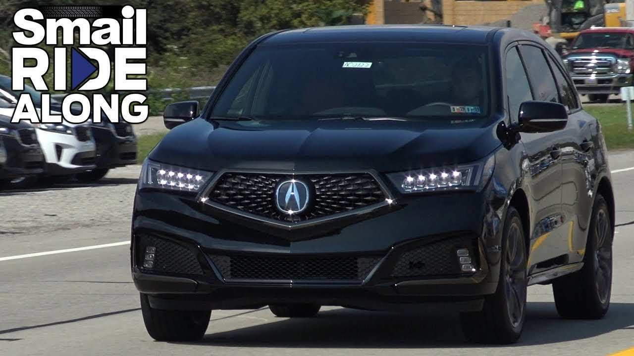 79 All New Best Acura Mdx 2019 Release Date Price And Review Performance and New Engine with Best Acura Mdx 2019 Release Date Price And Review