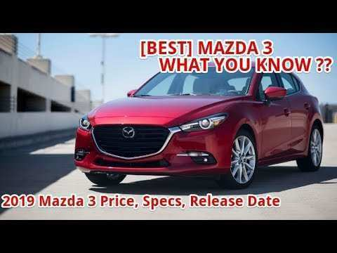 79 All New Best Mazda 2019 Hatch Specs Configurations with Best Mazda 2019 Hatch Specs