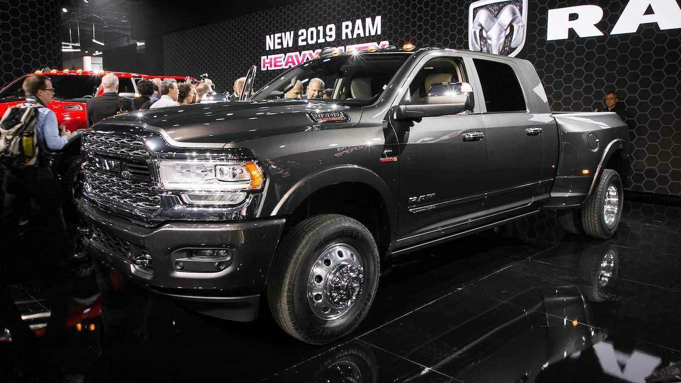 79 All New New 2019 Dodge Mega Cab 2500 Review Price for New 2019 Dodge Mega Cab 2500 Review