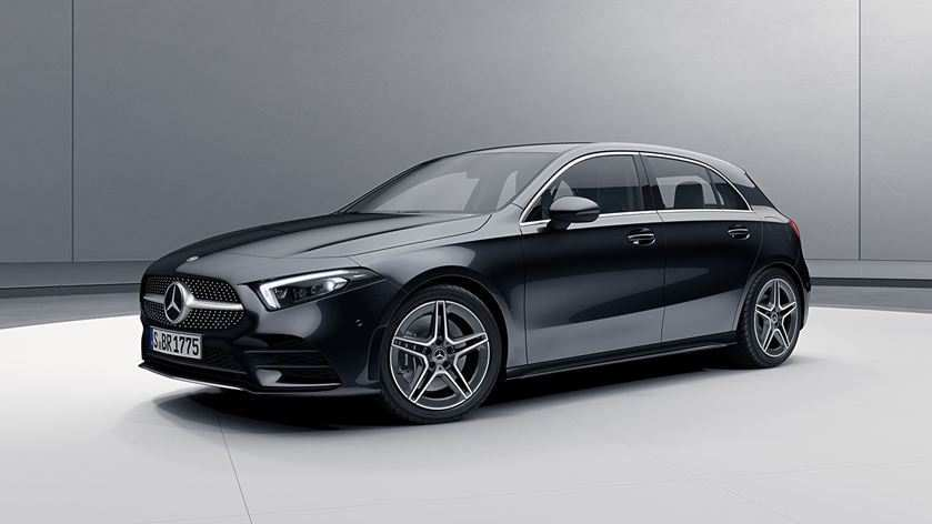 79 All New New Mercedes A Class 2019 Price Uae First Drive Specs and Review for New Mercedes A Class 2019 Price Uae First Drive