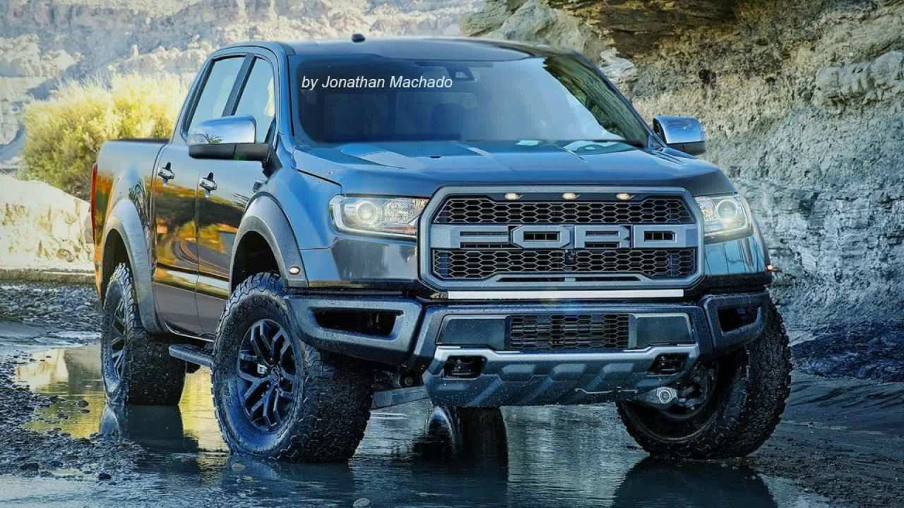 79 All New The 2019 Ford Raptor V8 Exterior And Interior Review Reviews with The 2019 Ford Raptor V8 Exterior And Interior Review