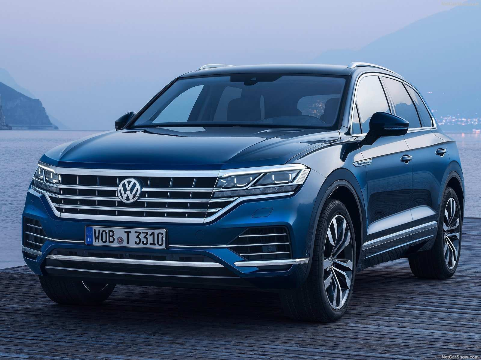 79 All New Volkswagen Touareg 2019 Off Road Specs Model for Volkswagen Touareg 2019 Off Road Specs