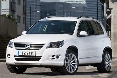 79 Best Review Best Volkswagen Tiguan 2019 Review Concept Performance with Best Volkswagen Tiguan 2019 Review Concept