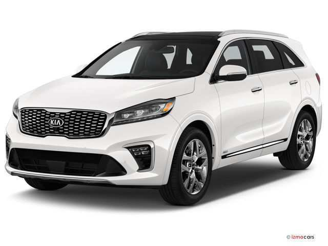 79 Best Review Kia Sorento 2019 White Price and Review by Kia Sorento 2019 White
