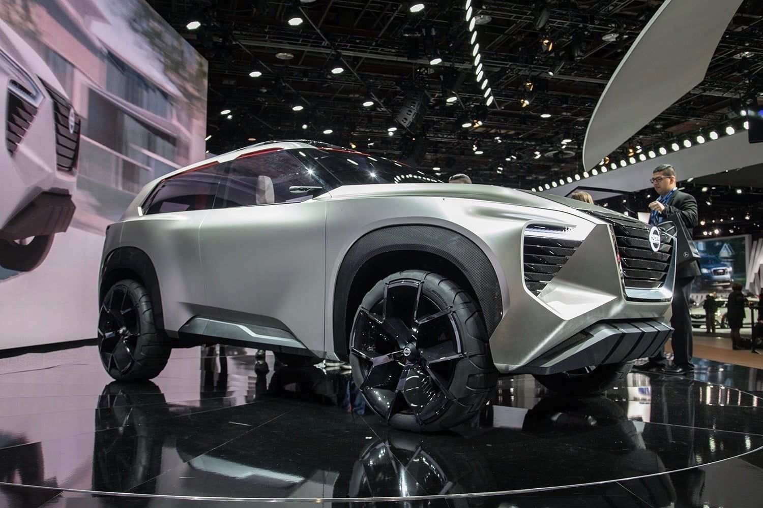 79 Best Review New Nissan Xmotion 2019 Release Date Images by New Nissan Xmotion 2019 Release Date