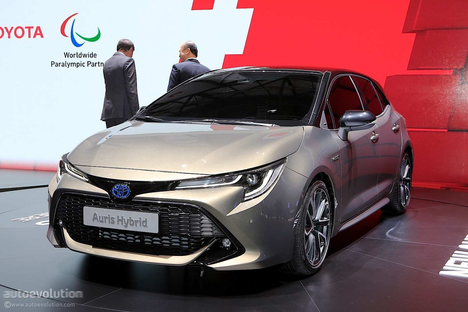 79 Best Review Toyota Auris 2019 Wallpaper by Toyota Auris 2019
